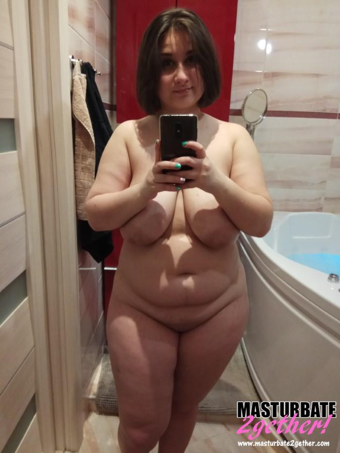 I knew that I would have a lot of fun with her rolls and her curves and her  big and bouncy boobs. Click here to start a free chat.